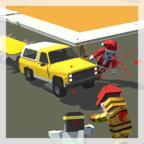 赛车粉碎漂移破解版v0.3.5
