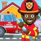 我的城市消防员完整版免费v2.1.8