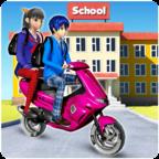 高中男生虚拟生活中文版
