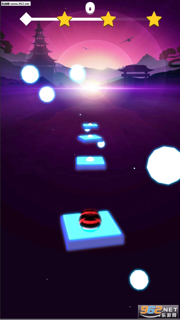 跳跃虚空游戏v1.0安卓版截图0