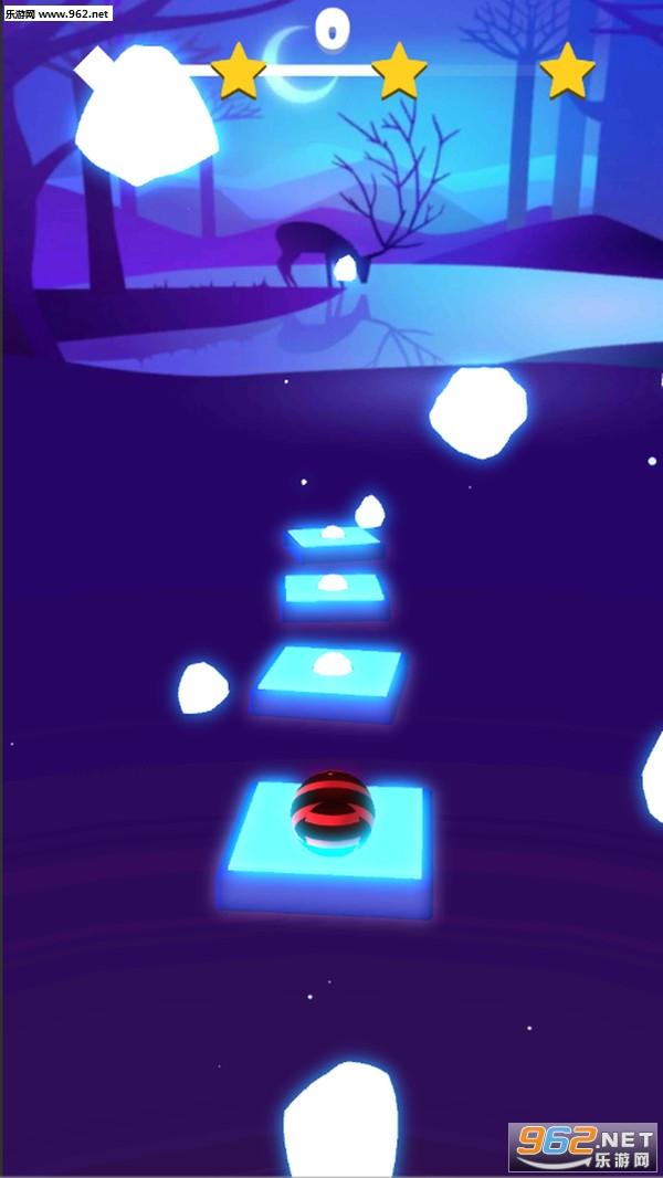 跳跃虚空游戏v1.0安卓版截图1