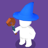 魔法大作战破解版安卓v0.16手机版