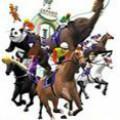 日本搞笑赛马游戏中文版