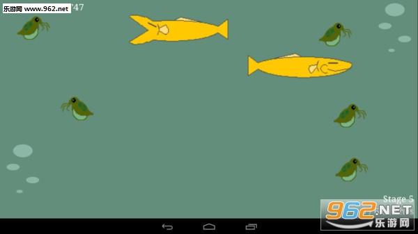 水生物模拟器安卓版v1.3.0b 中文版截图1