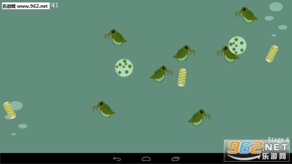 水生物模拟器安卓版v1.3.0b 中文版截图2