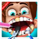 牙医也疯狂游戏