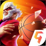 热血街篮(次世代篮球对决)v1.2 官方版