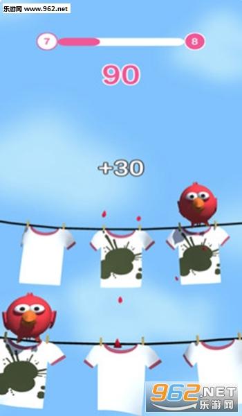 洗衣店救援手游v1.0.1 苹果版截图2