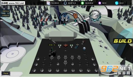 黑暗空间传说游戏v1.7官方版截图2