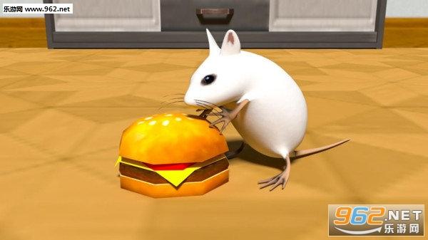 老鼠生存模拟器手机版v0.3 手游版截图0
