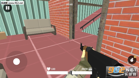 躲猫猫射击安卓版v1.3无限子弹版截图3