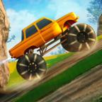 越野攀登怪物卡车山赛车安卓版v1.0 手机版