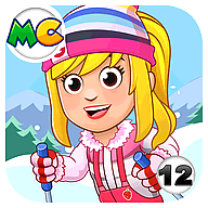 我的城市滑雪胜地完整版v2.4.0免费版