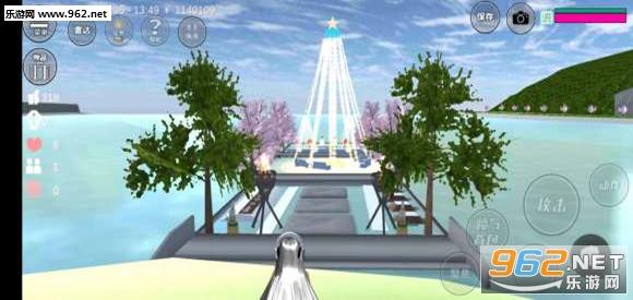 樱花校园模拟器新版本怎么建房子  樱花校园模拟器建房子教程