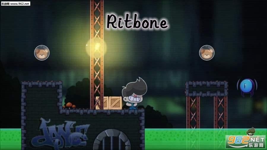Ritbone游戏