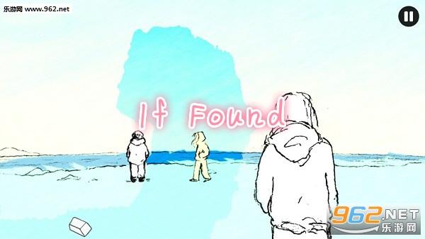 If Found游戏