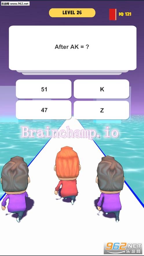 Brainchamp.io官方版