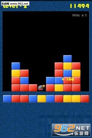 彩色方块消消看红包版