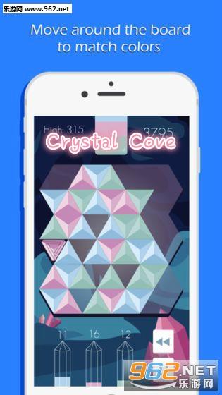 Crystal Cove手游
