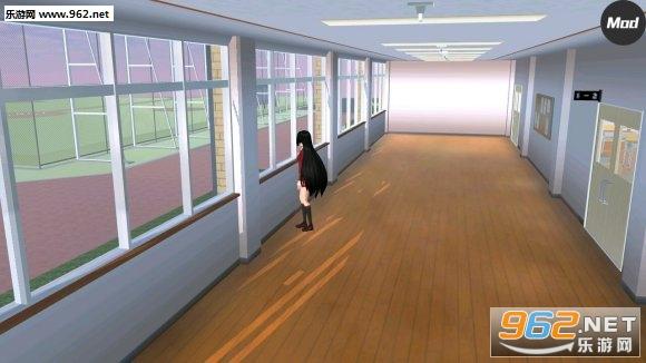 女子校园生活模拟器2020最新版v1.034.23 完整汉化版截图1