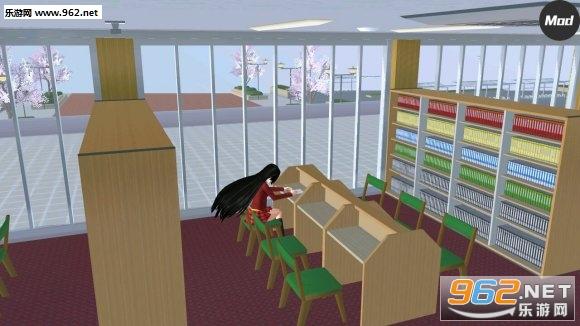 女子校园生活模拟器2020最新版v1.034.23 完整汉化版截图4