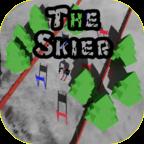 滑雪模拟器游戏中文版
