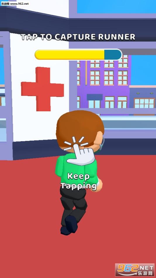 健康巡逻队HealthPatrol安卓版v1.001免费版截图1