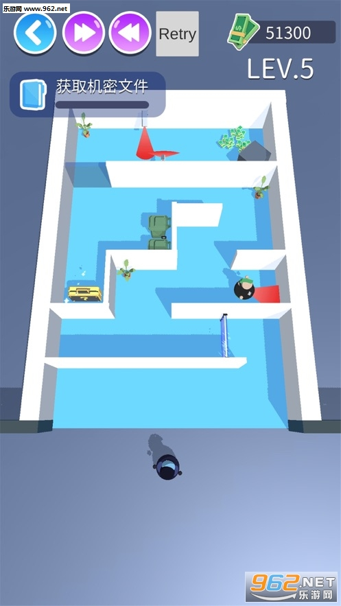超级救援3D游戏v1.0 Super Rescue 3D截图2