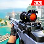 城市狙击枪射击游戏2020最新版