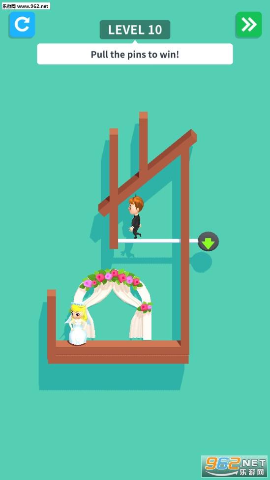 花嫁女孩手游v1.0.4 安卓版截图0