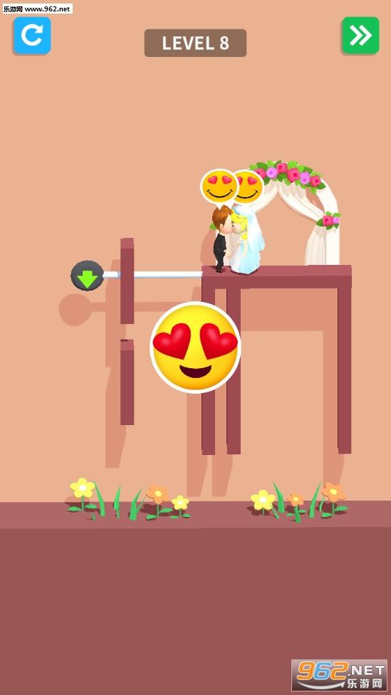 花嫁女孩手游v1.0.4 安卓版截图1