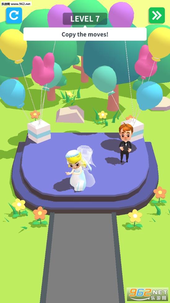 花嫁女孩手游v1.0.4 安卓版截图2