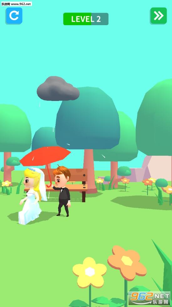 花嫁女孩手游v1.0.4 安卓版截图6