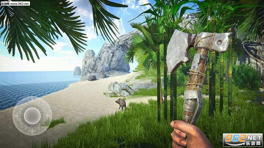 最后的海盗岛屿生存汉化破解版v0.552全无限版截图2