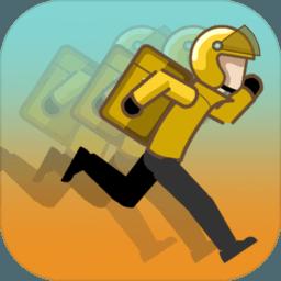 外卖大冒险无限生命版v0.3.0 破解版