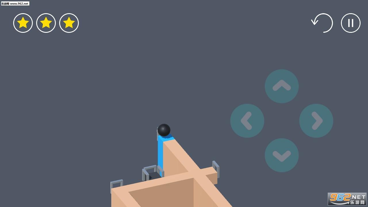 球球解谜手游v1.0 安卓版截图1