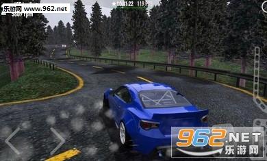 赛车与漂移模拟破解版v1.5.4 中文版截图2