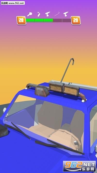 汽车修复3D小游戏v0.3 安卓版截图2