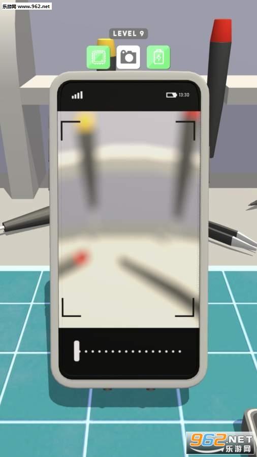数码修理大师3D游戏最新版v1.6 去广告版截图2