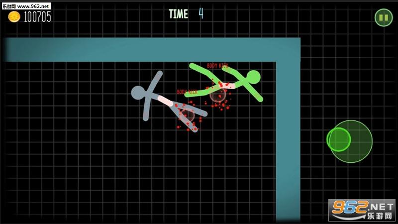 火柴人进击完整破解版v1.0.1 全武器截图4