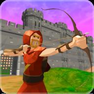 真实弓箭手3D游戏v1.0.5 中文版