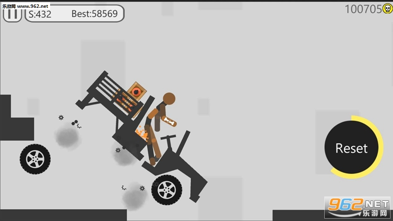 火柴人进击完整破解版v1.0.1 全武器截图1