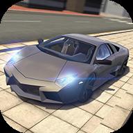 极限汽车模拟驾驶无限金币版v5.1.2修改版
