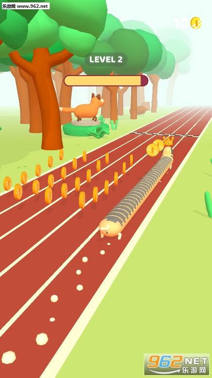 史莱姆小狗手游v1.0.1道具解锁版截图2