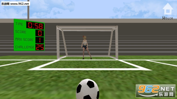 妻子模拟器中文版v0.3 最新版截图0