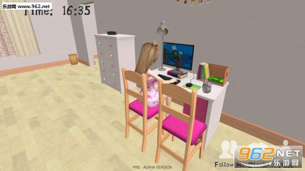 妻子模拟器中文版v0.3 最新版截图2