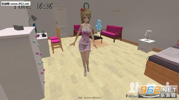 妻子模拟器中文版v0.3 最新版截图3