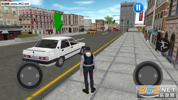 红色轿车模拟器中文版v2.2 全车辆解锁截图2