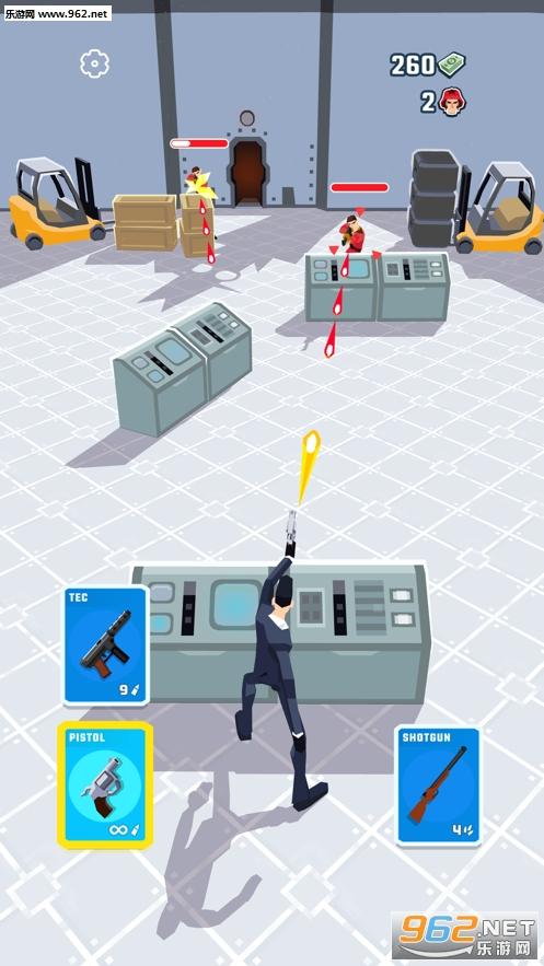 Agent Action游戏v1.1.0 官方版截图0