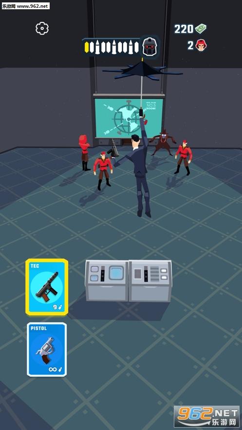 Agent Action游戏v1.1.0 官方版截图4